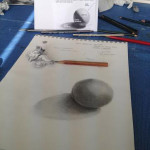 drawing class - sphere